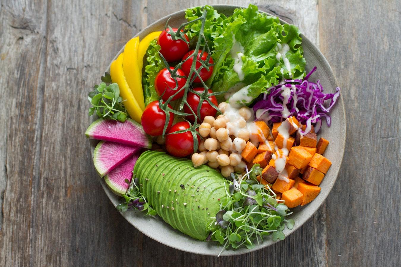 Kalorienarm Und Trotzdem Gut Diatgerichte Gesundheit Beauty